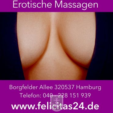 Felicitas Erotik Wellness Hamburg